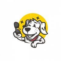 Superstar Dog Logo