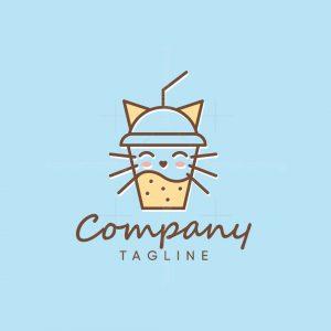 Cat Tea Logo