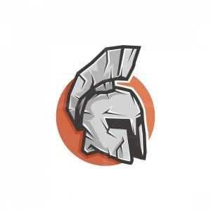 Rock Spartan Logo