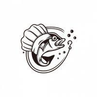 Fish Chef Logo