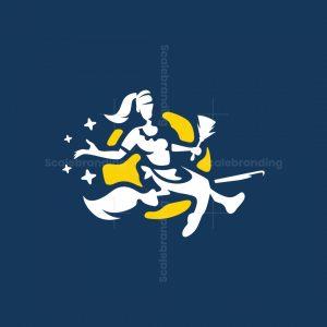 Magic Maid Logo