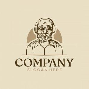 Oldman Logo