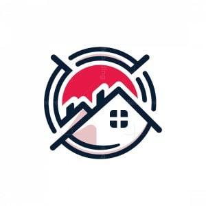 Target House Logo