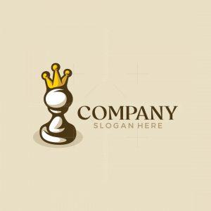 Chess King Logo