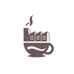 Factory Coffee Logo