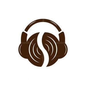 Coffee Music Logo
