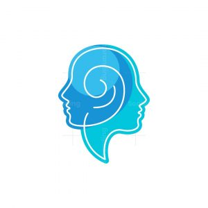 Mental Brain Logo