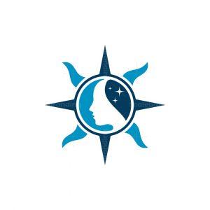 Beauty Compass Logo