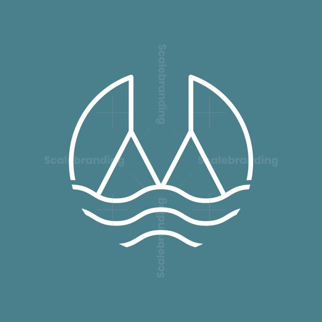 Bikini Ocean Logo