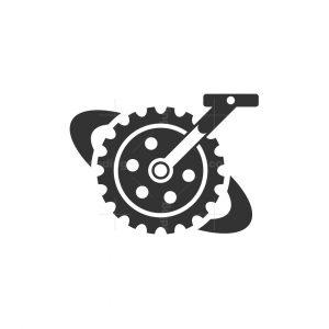 Bike Planet Logo