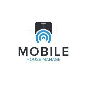 Phone Home Logo