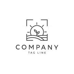 Farm Photography Logo