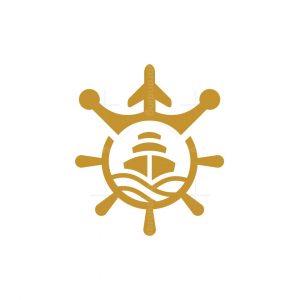 Royal Travel Logo