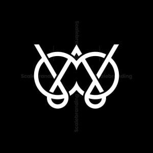 Aw Or Wa Infinity Logos
