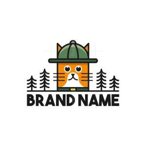 Adventure Cat Logo