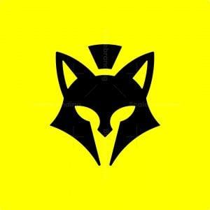 Animal Spartan Logo
