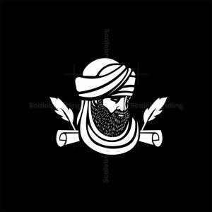 Arabian Literature Logo