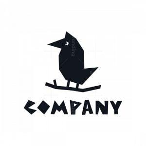 Art Black Raven Logo