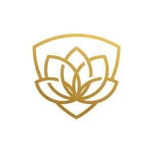 Shield Line Beauty Spa Logo