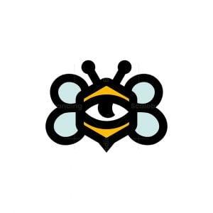Bee Vision Logo