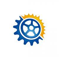 Bike Rent Logo