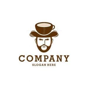 Coffee Guy Logo