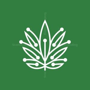 Cannabis Tech Logo