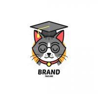 Cat Study Logo