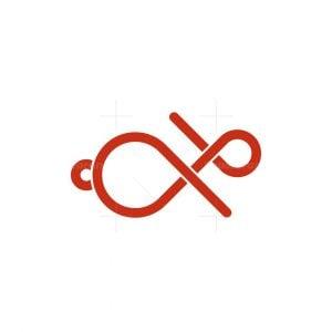 Circles Rabbit Logo