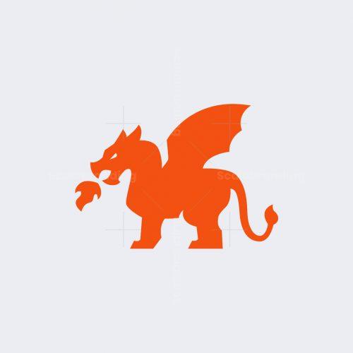 Dragon Logomark