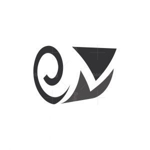 Em Me Letters Logo
