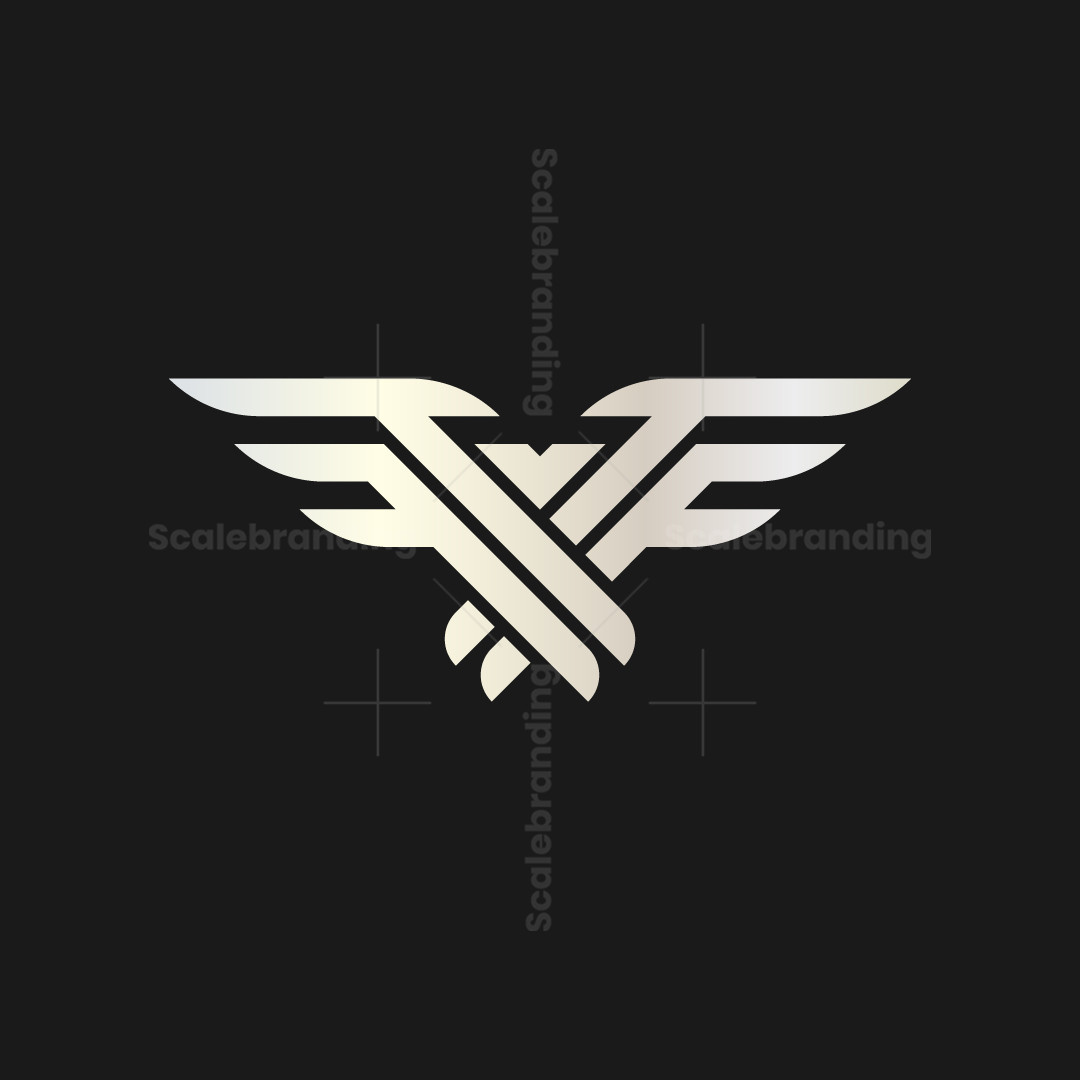 Silver Line Eagle Logo