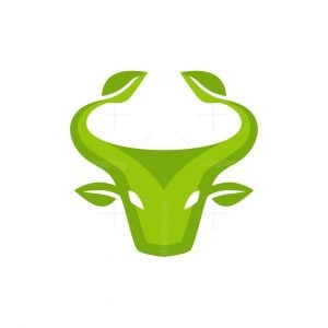 Eco Bull Logo
