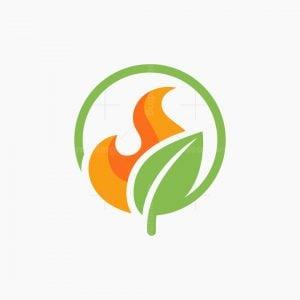 Eco Fire Logo