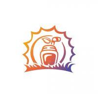Eco Smoothie Logo