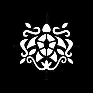 Elegant Turtle Logo