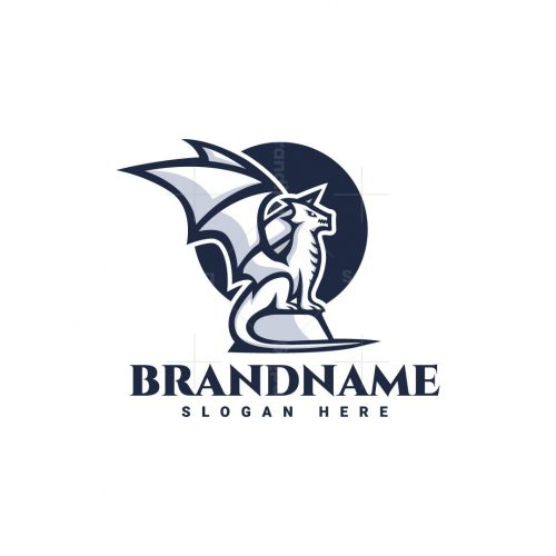 Fairy Dragon Logo
