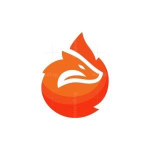 Fire Fox Logo