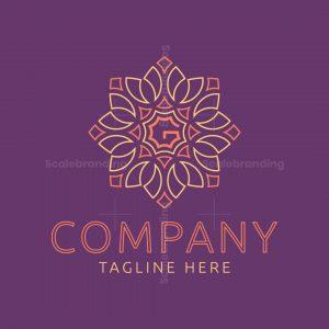 Flower G Logo