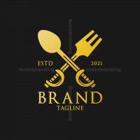Sword Cutlery Logo