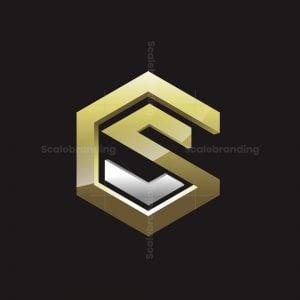 Gs Letters Logo