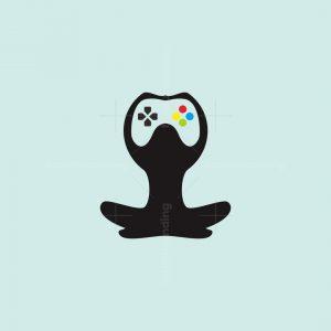 Gamers Yoga Logo