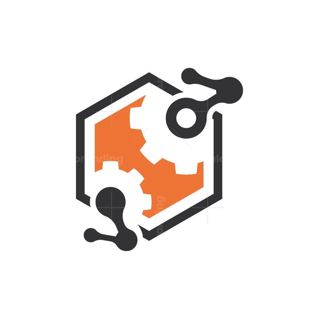 Gear Industry Logo