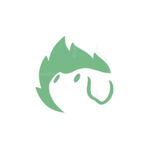 Green Pork Logo
