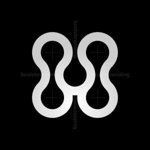 H Chain Logo