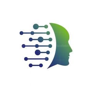 Human Dna Logo