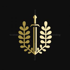 Justice Sword Logo