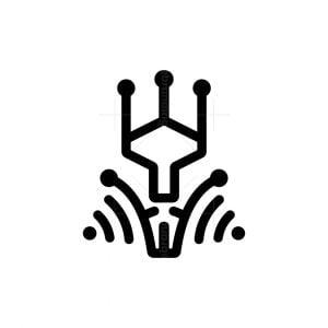 King Tech Logo