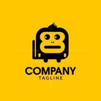 Little Monkey Logo