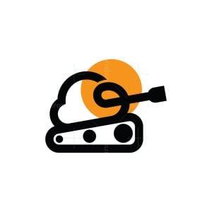 War Cloud Logo